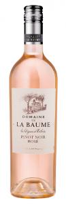 Domaine de la Baume Pinot Noir Rosé