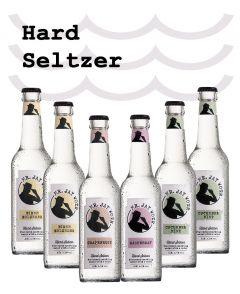 Hard Seltzer Set | GBZ - Die Getränke-Blitzzusteller