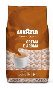 Lavazza Crema e Aroma | GBZ - Die Getränke-Blitzzusteller
